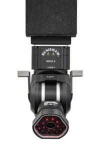 REVO-2 RVP vision probe
