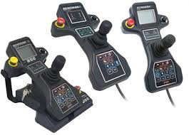 UCC Hand controllers
