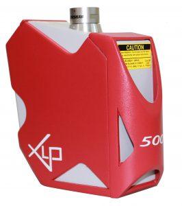 XLP Laser SCanner
